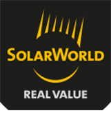 solar world logo